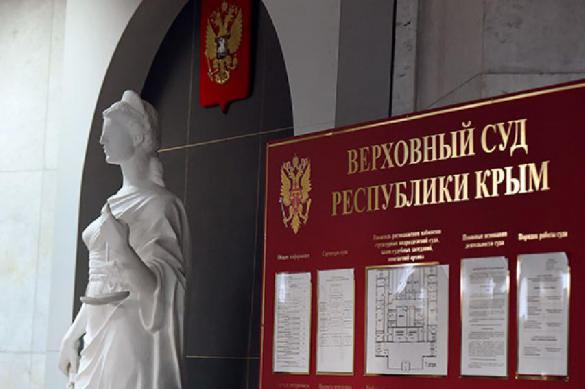 В Крыму приговорят разжигателей беспорядков-2014. 388015.jpeg
