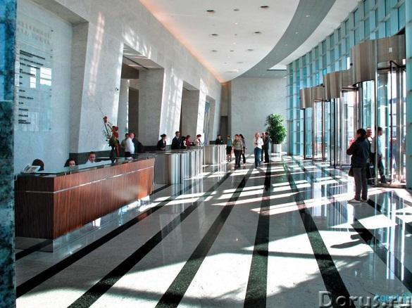 Москва вошла в тройку самых дорогих офисных рынков Старого Света. 396015.jpeg