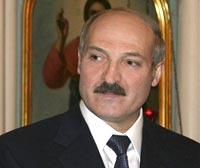 Лукашенко показал молочные зубы
