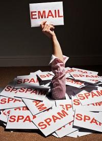 Как спастись от надоедливого спама