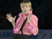 Плющенко обновил свой личный рекорд