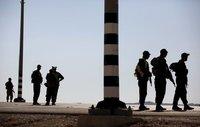Египет отозвал своего посла из Тель-Авива. border