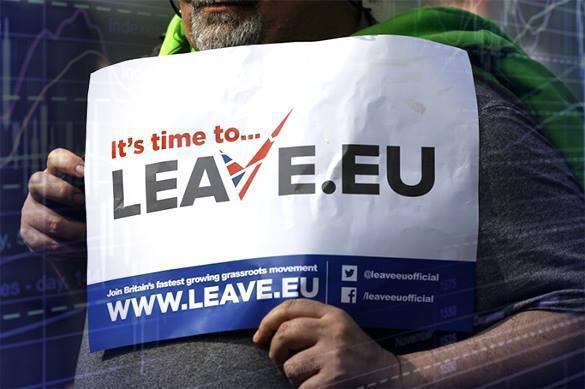 Великобритания покинет ЕС?