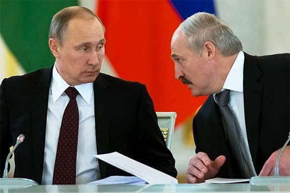 "Путин и Лукашенко посетят учения ""Запад-2017"". Путин и Лукашенко посетят учения Запад-2017"