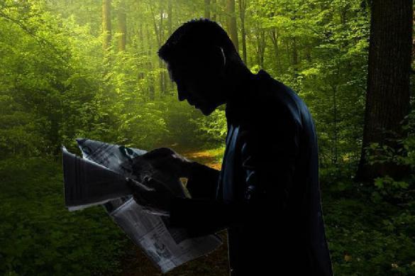 В Битцевский парк вернулся безумный маньяк с газетой. 387016.jpeg
