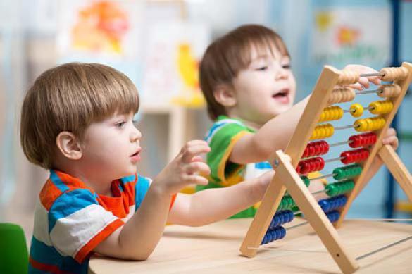 Маткапитал могут разрешить тратить на частные детские сады. 402016.jpeg