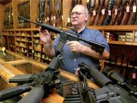 США поставляют оружие мексиканским наркокартелям
