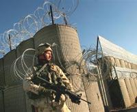 Американский авиаудар по Афганистану: неучтенный рикошет