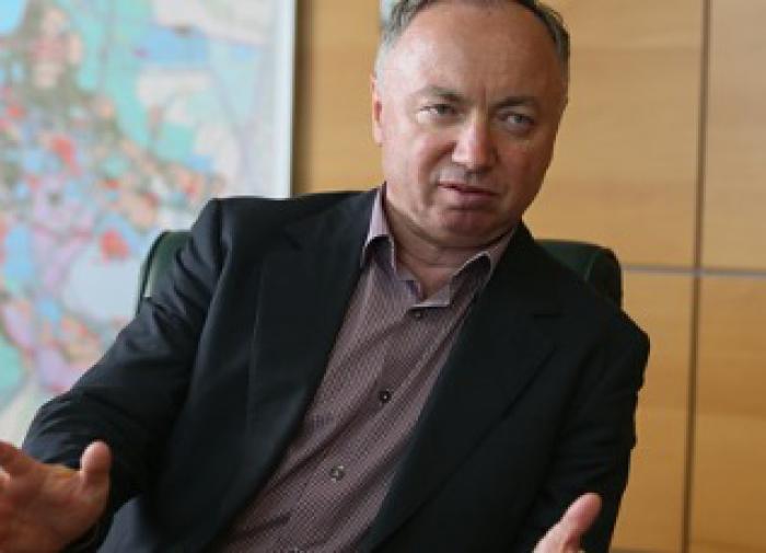 Валерий Ананьев. Фото: Константин Мельницкий