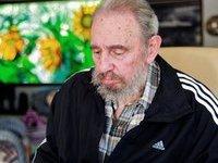 Фидель Кастро вышел из ЦК кубинской компартии. castro