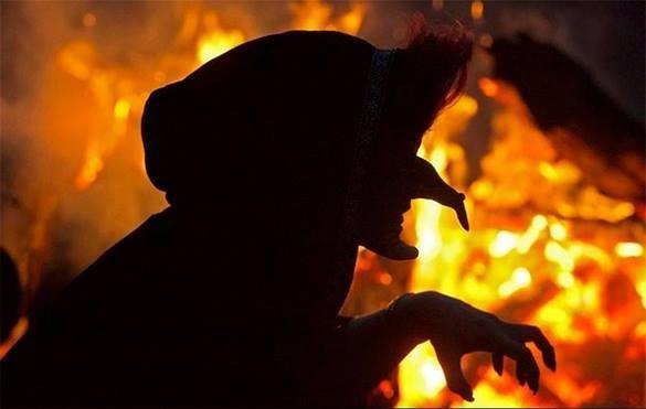 Житель Омска посчитал жену ведьмой и казнил ее. 303017.jpeg