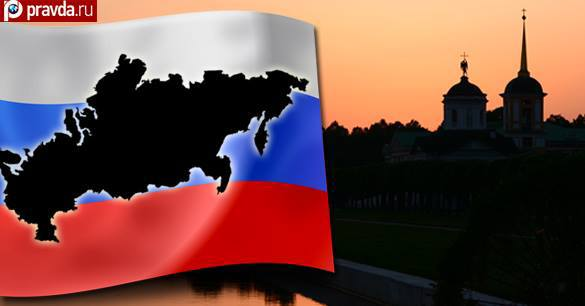 Главное оружие России в мире - искренность