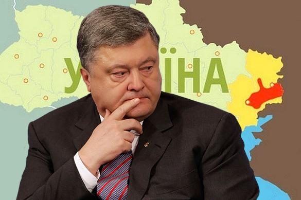 Депутат Верховной рады призывает коллег устроить импичмент Порош