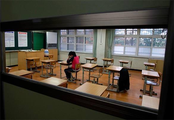 США: Студентов не допускают до занятий, пока они не пройдут трехчасовой курс переобучения феминизму. 318018.jpeg