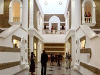 В российских музеях недосчитались 14 тыс. экспонатов