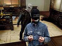 Бывшие полицейские из Сербии ограбили стокгольмское хранилище