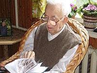 В Москве скончался известный поэт Виктор Боков