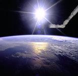 Астрономы обнаружили необычную планету. planet
