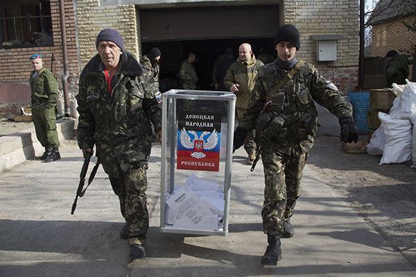 Польские наблюдатели в Донбассе готовятся отстоять свою честь перед Киевом в суде. 303019.jpeg