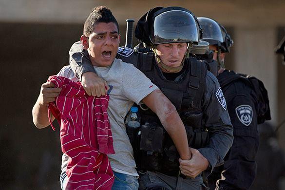 Татьяна Карасова: Израиль начнет против Палестины жесткую игру. Татьяна Карасова: Израиль начнет против Палестины жесткую игру