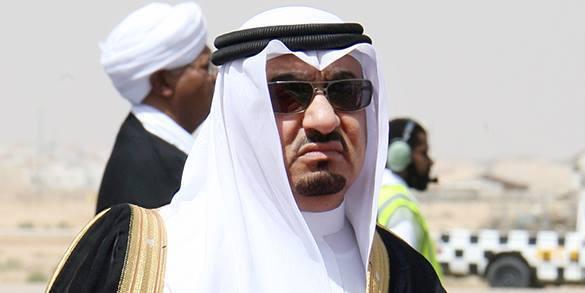 Король Саудовской Аравии и президент России обменялись приглашениями. cаудовский король Салман
