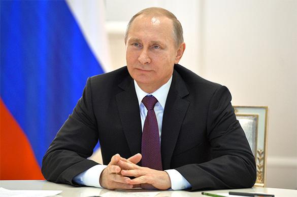 Financial Times: американские консерваторы считают Путина союзни
