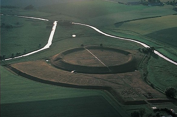 Тысячелетняя крепость рассказала о том, какими были викинги. 374019.jpeg