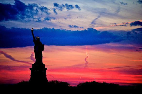США повременят с новыми санкциями против России. США повременят с новыми санкциями против России