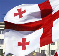 Российский МИД не советует ездить в Грузию