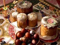 Депутаты хотят сделать Пасху национальным праздником