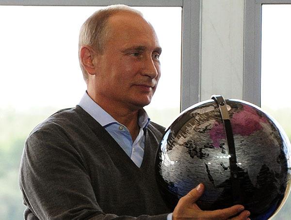 За год самолет Владимира Путина преодолел расстояние в 125 тысяч километров. 308020.jpeg