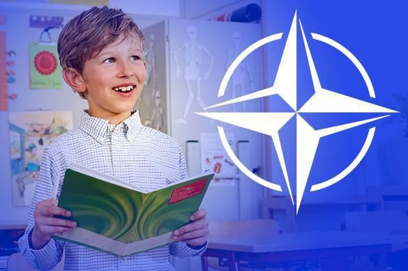 В польских школах пройдут уроки радости от НАТО