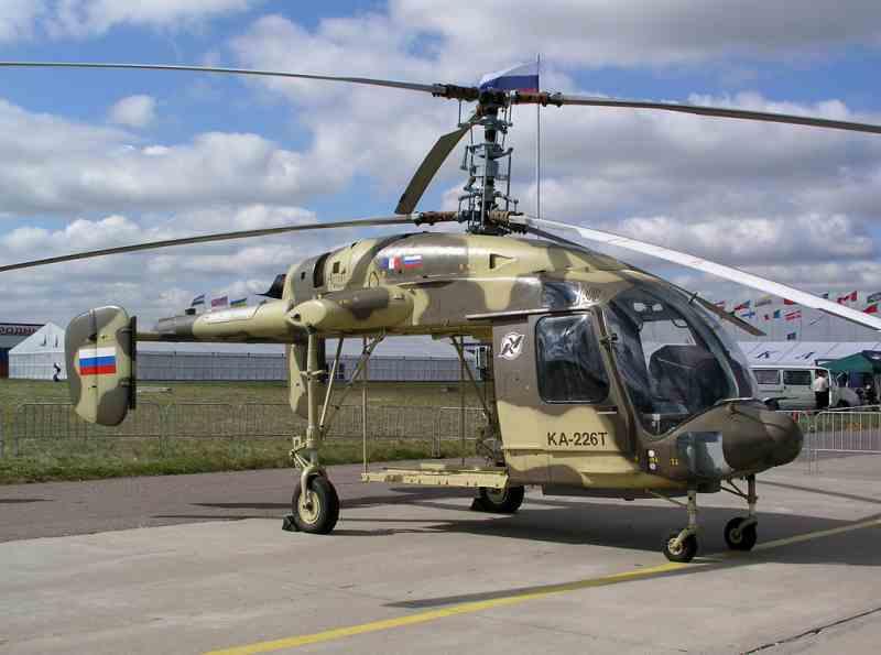 Индия купит у России  200 вертолетов. Индия купит у России 200 вертолетов