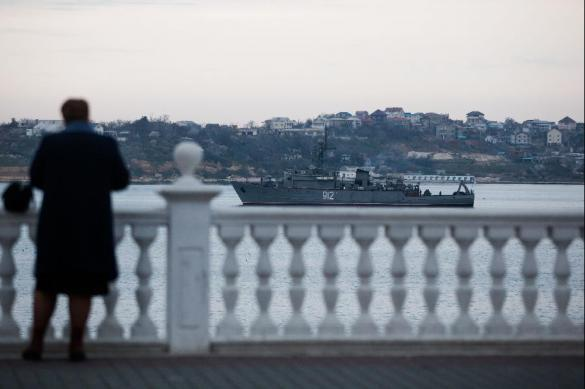 У столицы Украины нет никаких способов для возврата Крыма— британский специалист