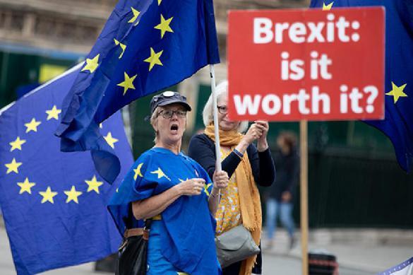 Евросовет напомнил забывчивой Великобритании о Brexit. 392020.jpeg