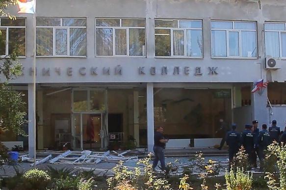 СМИ выяснили: следствие ищет второго стрелка из Керчи. 394020.jpeg