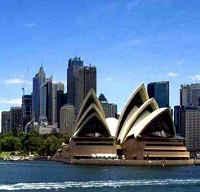 Самый дорогой город в Австралии - Сидней