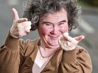 Сьюзан Бойл занялась боксом