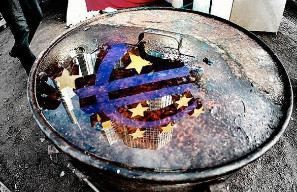 Италия задерживает принятие санкций против России