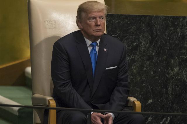"""Трамп после разговора с военными пообещал """"бурю"""" и замолчал. 377021.jpeg"""