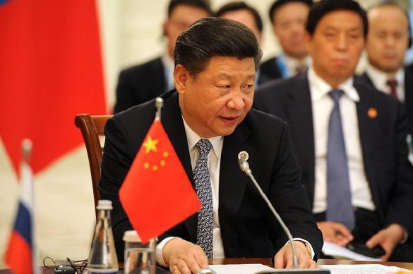 Речь Си Цзиньпина о мощи Китая разочаровала инвесторов. 396021.jpeg