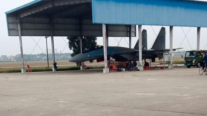 Опубликованы первые фото китайских Су-35. 400021.jpeg