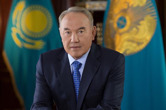 Президент Казахстана Назарбаев сложил полномочия главы государства.