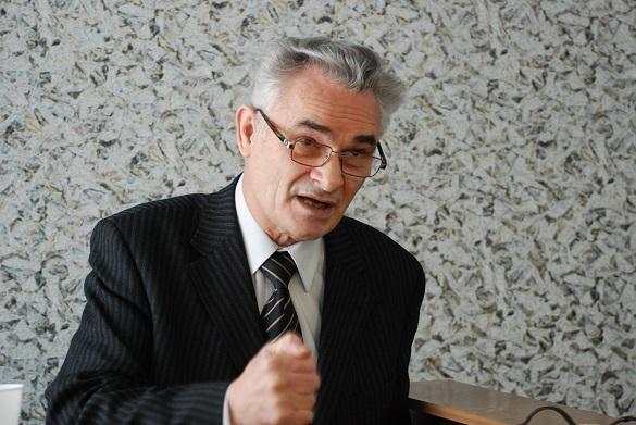 Стране нужны новые рабочие аристократы. Академик РАО Евгений Ткаченко