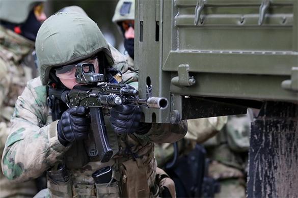 Атака на Росгвардию в Чечне: несколько вопросов, на которые нужн