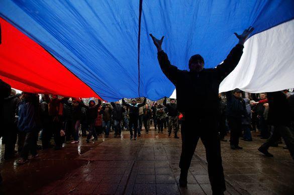 США поздравили россиян с Днем России спустя три дня