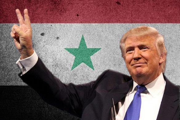 Трамп оценил первый год своего президентства. Трамп оценил первый год своего президентства