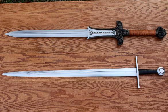 Удивительное оружие из далекого прошлого - чем сражались в древности?. 403022.jpeg