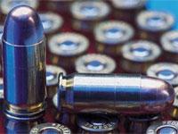 В Петербурге задержаны предполагаемые торговцы оружием