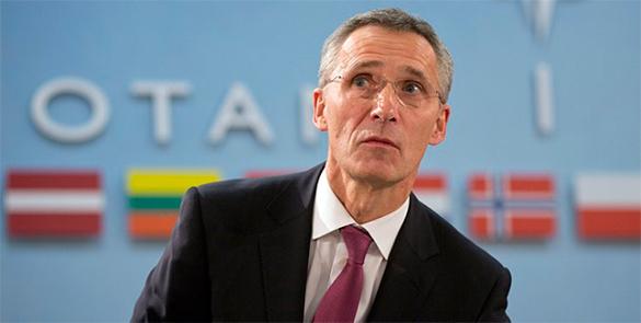 Столтенберг: Россия не имела права подписывать договор с Южной Осетией. Йенс Столтенберг